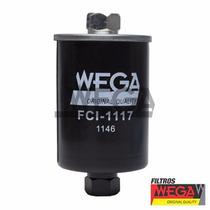 Filtro De Combustivel Blazer 4.3 V6 96 97 Wega Fci1117