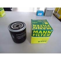 Filtro Óleo Motor 2.5 Maxion S10 Blazer Ranger - W923/1 Mann