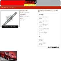 Filtro De Combustível - Blazer 4.3 V6 Mpfi 96 A 97