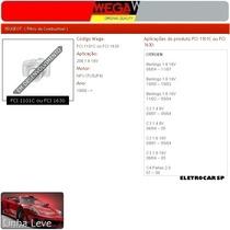 Filtro De Combustível - Peugeot 206 1.6 16v 10/00 Em Diante