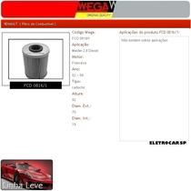 Filtro De Combustível - Renault Master 2.8 Diesel 02 A 04 (m