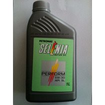 Óleos Lubrificantes Petronas - Selènia Perform F 5w30 (1l)