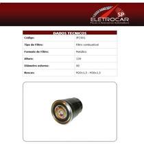 Filtro De Combustível - Grand Vitara 2.0 Turbo Diesel 01 A 0