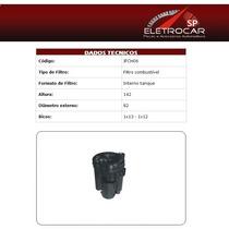 Filtro De Combustivel Hyundai Matrix 1.8 02 A 04