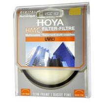 Filtro Uv Hmc Hoya Original 77mm Para Lente Canon Nikon Sony