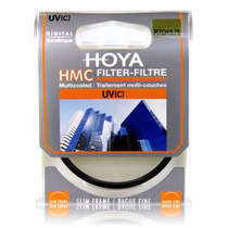 Filtro Uv Hoya 58mm Hmc Slim Novo Original Canon 18-55