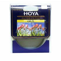 Filtro Hoya Polarizador Circ 67mm Original P/ Canon E Nikon