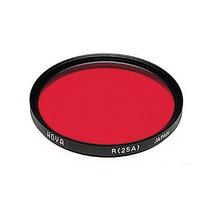 Filtro Vermelho R25a Hoya 58mm