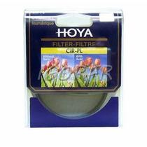 Filtro Hoya Polarizador Circ 82mm Original P/ Canon E Nikon