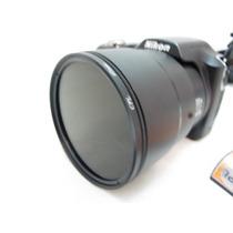 Filtro Cpl Circular Polarizer Nikon 67mm D90 D7000 D200 D300