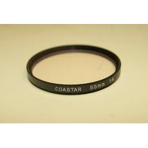 Coastar Filtro Skylight 1a 55mm