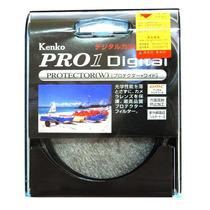 Filtro 67mm Kenko Protetor (w) Pro1 Digital Pronta Entrega!