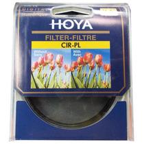 Kit Hoya 58mm Polarizador + 58mm Hoya Uv+77mm Polarizador
