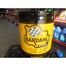 Oleo Bardahl Ci4 15w40, Maxoil Diesel Turbo Plus 20 Litros