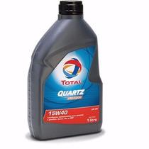Oleo Total Quartz 15w40 Semi Sintetico