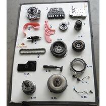 Filtro Cambio Gm 6t30 Oem 24237508 Spin Cruze Cobalt Onix