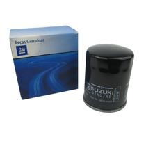 Filtro De Oleo Do Motor Tracker Gasolina 2.0 16v Gm 91177435