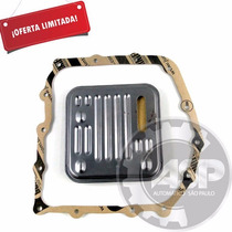 Kit Combo Troca De Oleo Do Cambio Aut. A604 Stratus Neon