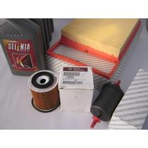 Kit Revisao Etorq Bravo Idea Punto Palio Grand S 1.6/1.8 16v