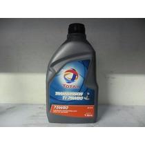 Oleo Para Cambio Manual 75w80