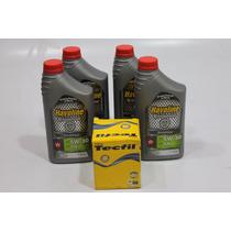 Kit Oleo Havoline Sintetico 5w30 + Filtro Azera Mp161