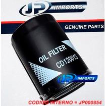 Filtro Lubrificante Mitsubishi L200 Tríton Pajero Gls Sport