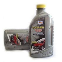 Oleo Lubrificante Automotivo Semi-sintético Sae 15w40 Raid