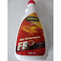 Aditivo Para Óleo Do Motor - Triboil Fr25 - Teflon(3m Ptfe)