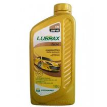 Oleo Lubrax Tecno 10w40 Semi Sintético Ou Filtro