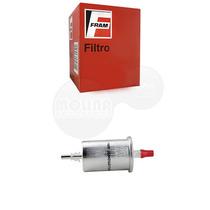 Filtro Combustivel G5540 Fram Palio 2003-2013