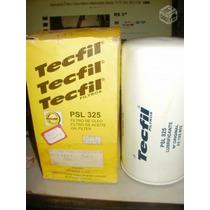 Filtro Oleo Tecfil Asia Motors Topic Psl325