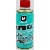 Molykote A2 - Proteja Seu Motor - Similar Ao Militec