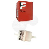 Filtro Combustivel Tetra G9893f Fram Grand Siena 2012-2013