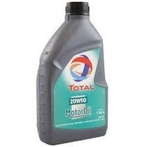 Oleo Motor Total 20w50 Api Sj