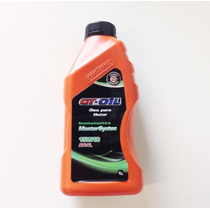 Oleo Semi Sintetico Gt Oil 15w40 Motor Gasolina Etanol Gnv