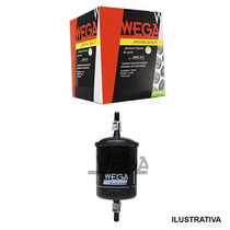 Filtro Combustivel Fci 1694 Wega Ecosport 2012-2013