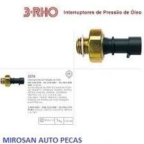 Interruptor De Pressao De Oleo Astra Zafira Vectra Corsa