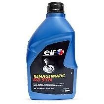 Oleo Renaultmatic D3 Syn Cambio Aut.dpo Scenic Megane