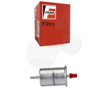 Filtro Combustivel Fram Peugeot 307 2007 A 2012