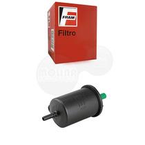 Filtro Combustivel Fram Peugeot 307
