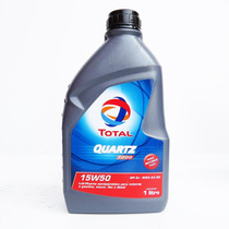 Total Quartz 7000 15w50 Semissintético Peugeot Citroen