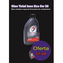 Oleo Total Ineo Ecs 5w 30 Peugeot E Citroen