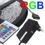 Melhor Fita Led Rgb 5050 + Melhor Fonte + Super Atendimento