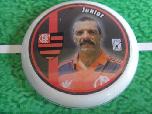 Flamengo - 1992 Base Do Campeão Brasileiro 1.992