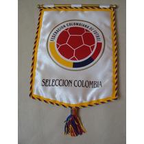Flâmula Futebol Federação Colombia Oficial *