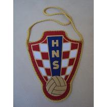 Flâmula Futebol Federação Croacia Oficial Mundial 2014