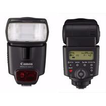 Flash Canon 430ex Ii Speedlite Original - Frete Grátis Pac