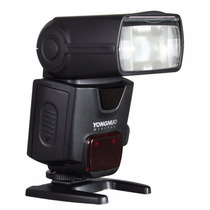 Flash Yongnuo Yn500ex Hss Canon Ettl Speedlight 430ex Yn-500