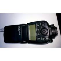 Canon Flash Speedlight 580exii - 7d Markiii Markii 5d
