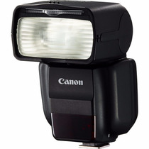 Novo Flash Canon Speedlite 430ex Iii-rt Garantia Pr. Entrega
